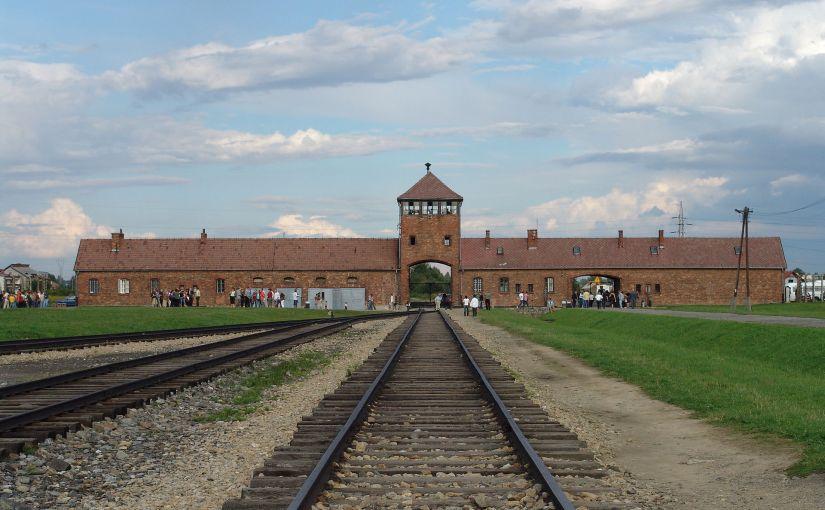 Holocauste : la Mémoire enhéritage