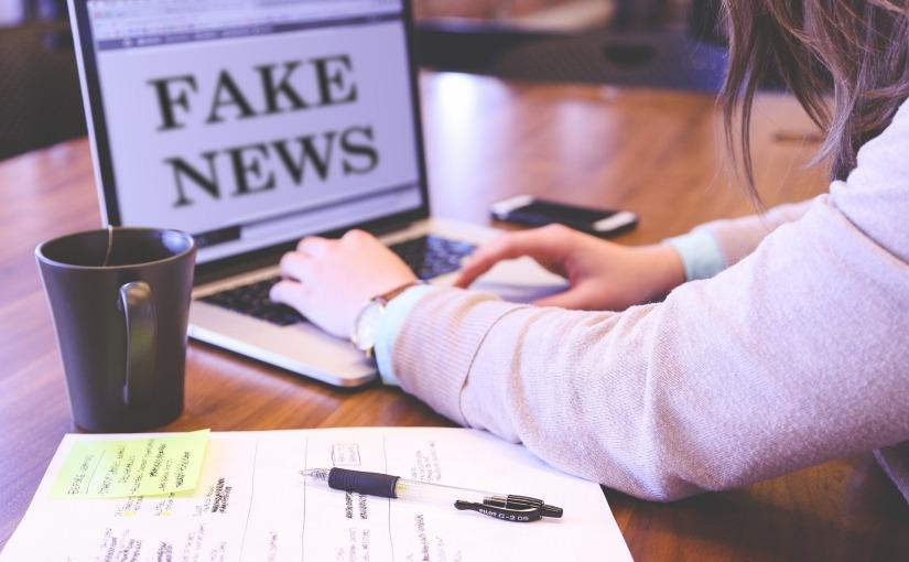 Les fausses informations, une question de génération?