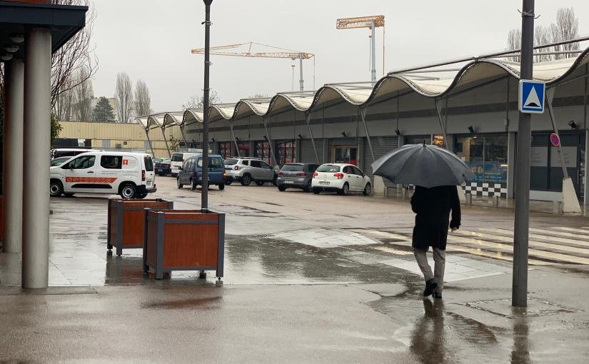 En Moselle, le coronavirus fait disparaître les figures d'unquartier